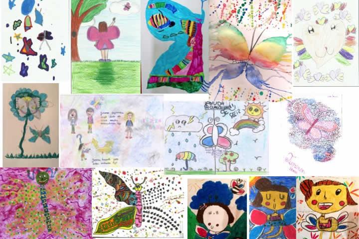 Ganadores I Concurso de Pintura